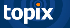 Topix logo