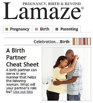 Lamazess