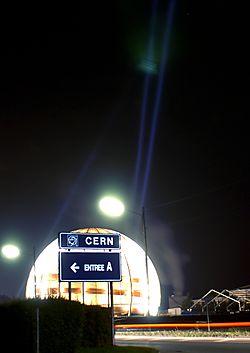 CERNcollider