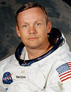 Neil Armstrong Career As An Astronaut | RM.